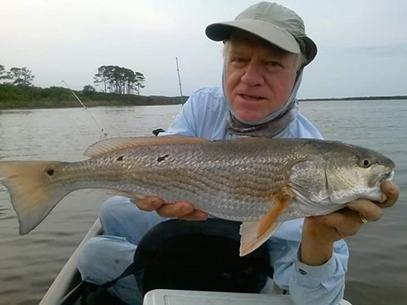 Action-Kayak-Adventure---Redfish